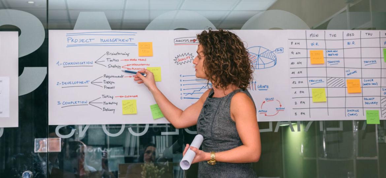 Corporate Venture Builder Inovação Corporativa