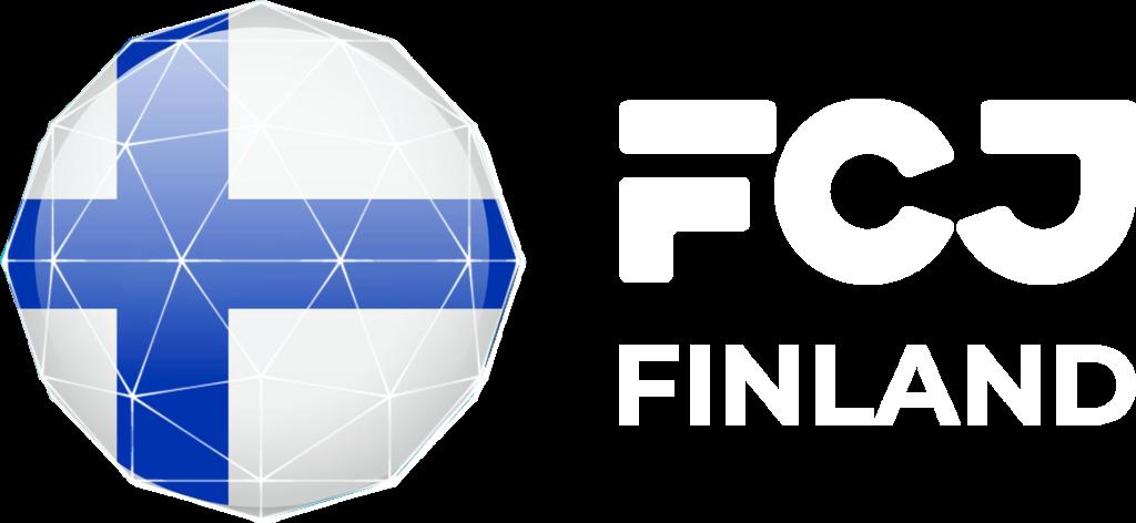logo fcj finland