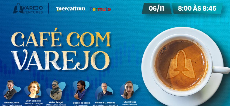 Café com Varejo