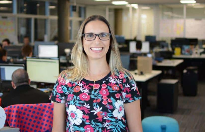 Ana Debiazi CEO Leonora Ventures