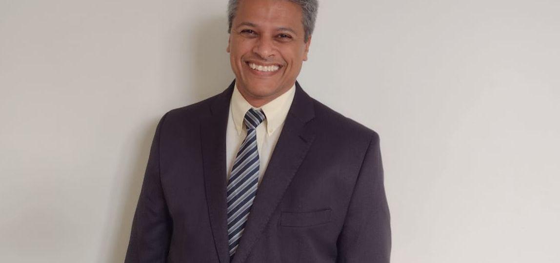 Julio Cesar Diretor Comercial FCJ