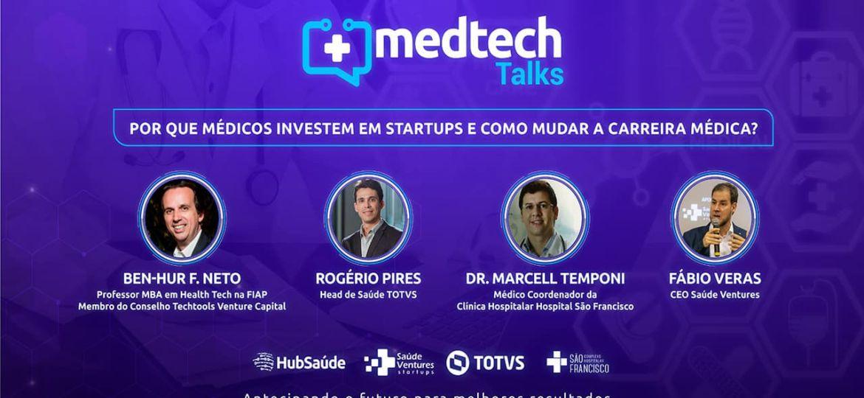 Medtech Tallks