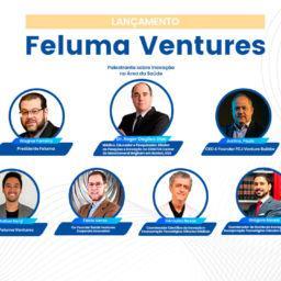 Lançamento Feluma Ventures
