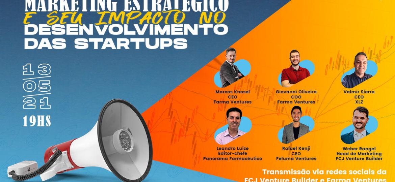 Webinar Farma - Marketing estratégico