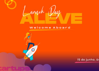 Launch day Aleve