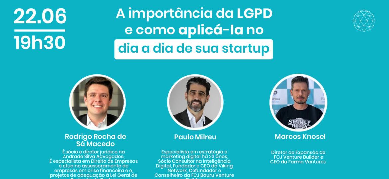 A importância da LGPD