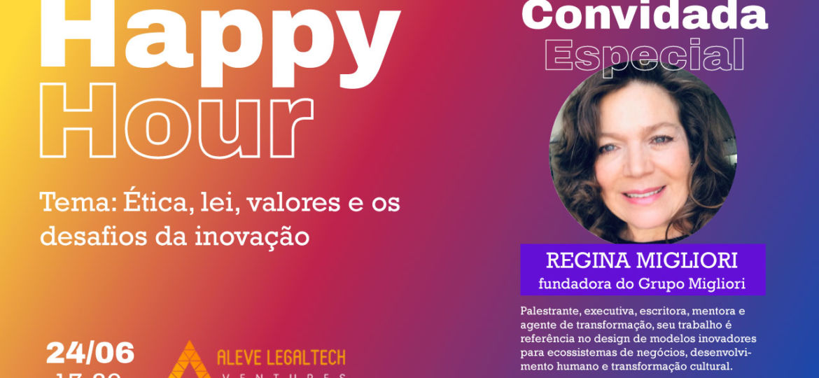 Happy hour Aleve