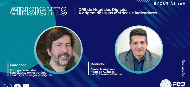 Insights - DRE