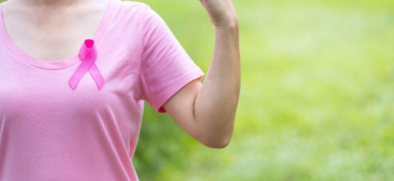 Outubro Rosa Conscientização sobre Câncer de Mama
